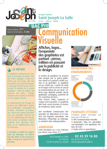 Communication Visuelle - Saint Joseph