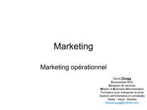 Marketing_II