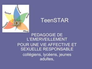 teenstar - Pascale Gautheret