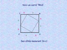 constructions géométriques cycle 3