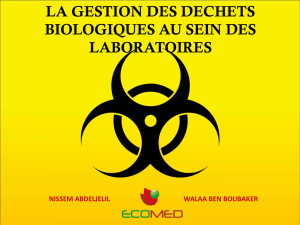 36 cas d`infections acquises par voie digestive (17%)