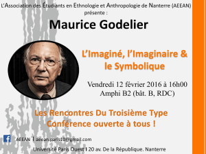 Maurice Godelier