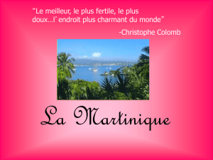 Le Martinique