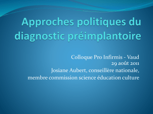 Consulter le PPT