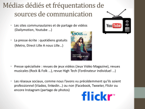 La génération Y - Marketing4innovation.com