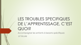les troubles de l_apprentissage specifiq[...]