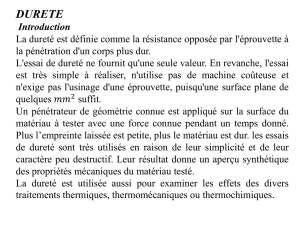 Module METHODES MECANIQUES D*ANALYSE - Ben-AF