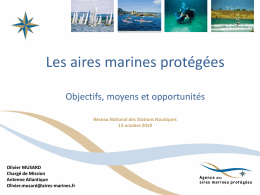 La gestion des sites Natura 2000