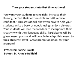 Turn_Students_into_Authors