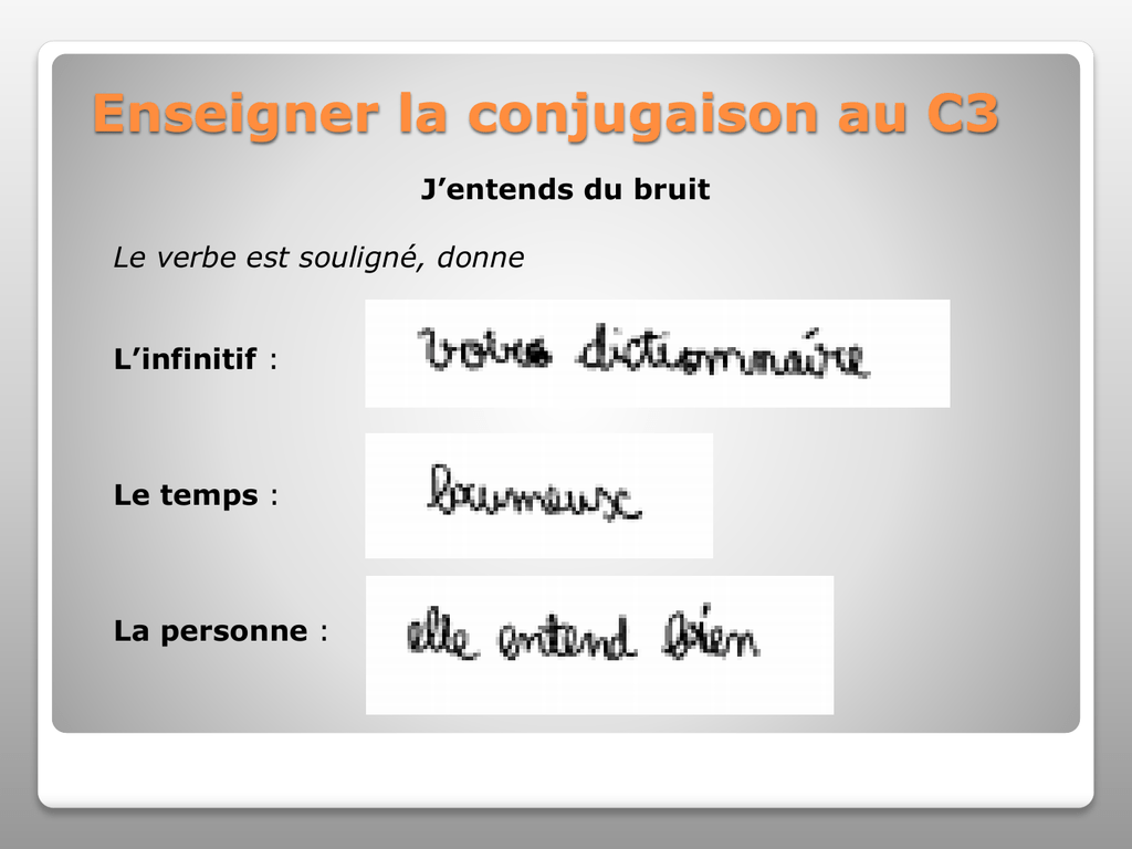 Ppt Classeelementaire