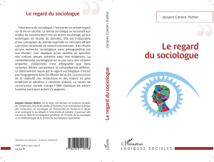 Le regard du sociologue