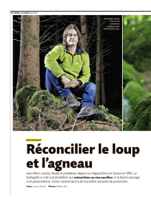 Lire l`article - Fondation Jean
