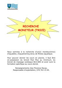 Expression orale - Centre de langue française