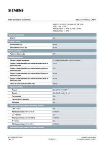 Product data sheet 6ES7234-4HE32-0XB0