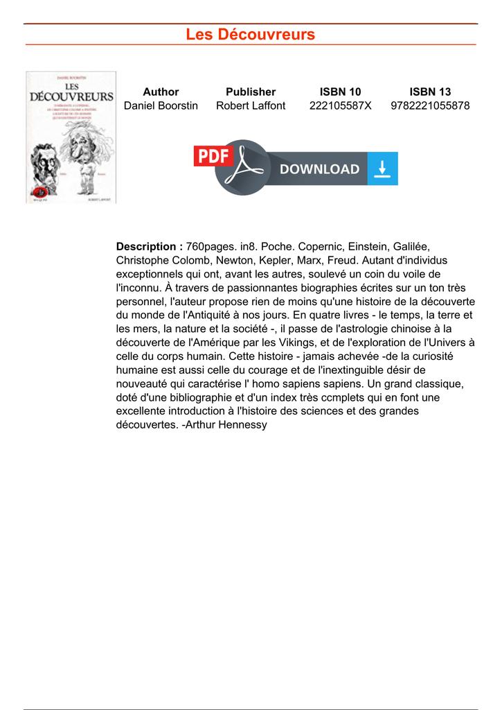 telecharger pdf en ligne