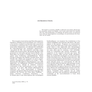 Introduction - publications de l`École française de Rome
