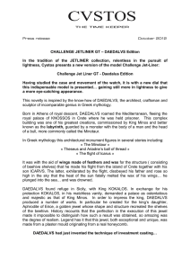 Press release October 2012 CHALLENGE JETLINER GT