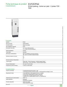 EVF2S7P44 - Schneider Electric