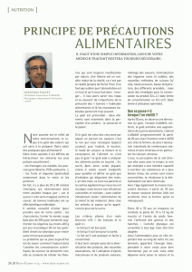 alimentaires - Rein