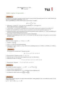 DS TS2 - Case des Maths