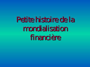 mondialisation-financiere