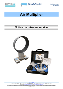 Air Multiplier