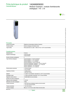 140AMM09000 - Schneider Electric