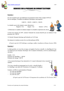 Exercices document pdf 934 ko - Maths