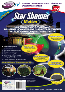Star Shower NG (FT) FR-2a (BD)