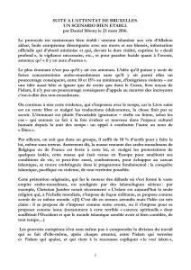 Islam et État en Algérie
