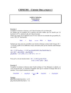 chm1301 – chimie organique 1