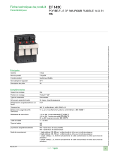 DF143C - Schneider Electric