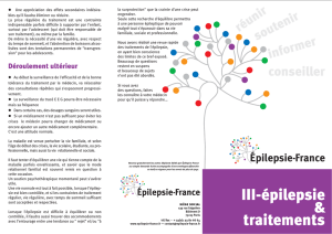 Traitements-Association France Epilepsie