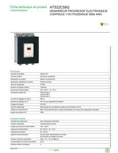 ATS22C59Q - Schneider Electric