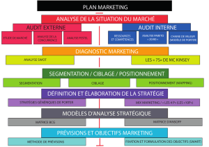 Résumé PLAN MARKETING