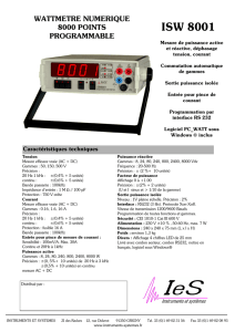 Tools & Workshop Equipment Competent Multimetrix Arnoux Vt11 Testeur De Prise Murale Electrique Différentiel 2p+t Home & Garden