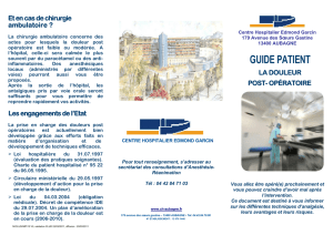 guide patient - Hopital d`Aubagne