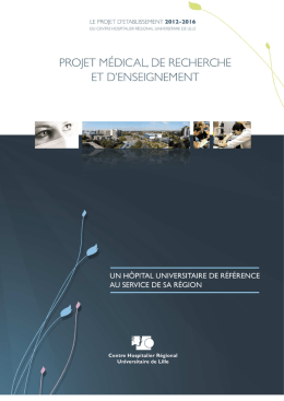 projet medical DEF