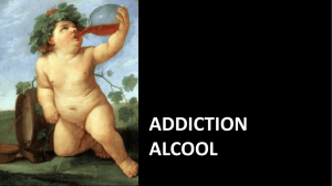 addiction alcool