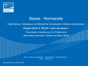 Demarche d`evaluation medico