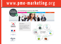 www.pme-marketing.org