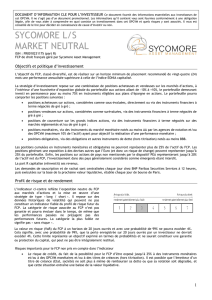 Document d`information