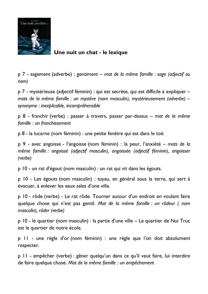En Version Pdf L Ecole De Ngaoundaba