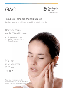 Paris 2017 - Dentsply GAC Europe