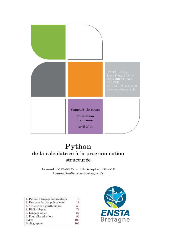 Polycop Python