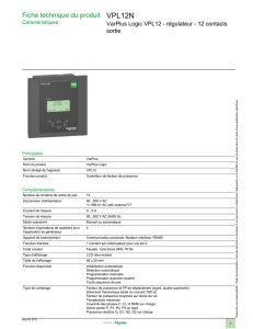 VPL12N - Schneider Electric