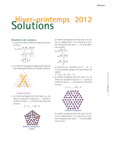 Solutions - Accromath