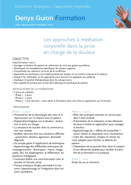 Mise en page 1 - Denys Guion Formation