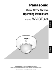 Operating Instructions - cs.psn
