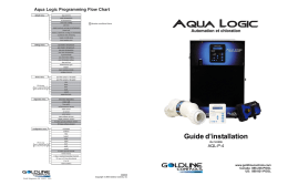 Aqua Logic - Hayward Pools